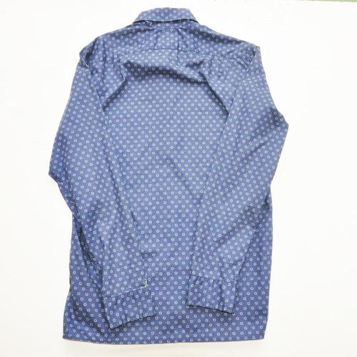 J.CREW / ジェイクルー POPOVER IN WHEEL PRINT コットンシャツ - 1