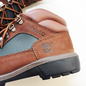 TIMBERLAND FIELD BOOT / ティンバーランド BEEF&BROCCOLI - 4