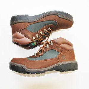 TIMBERLAND FIELD BOOT / ティンバーランド BEEF&BROCCOLI