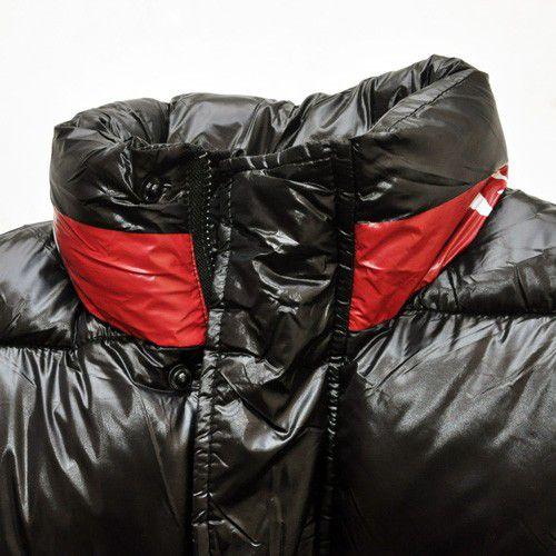 GUESS JEANS / ゲス ヘビーキルティング中綿ジャケット  海外限定 - 4