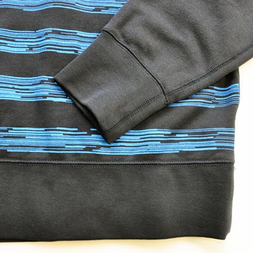 NIKE / ナイキ ラグランクルースウェットシャツ 海外限定モデル - 3