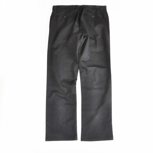 Calvin Klein / CK カルバンクライン BODY FIT ストレートパンツ ブラック-2
