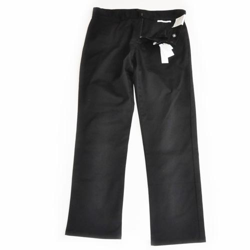 Calvin Klein / CK カルバンクライン BODY FIT ストレートパンツ ブラック