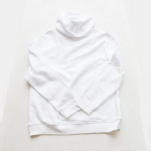 Calvin Klein /CK/ カルバンクライン ジーンズ BOXロゴ裏起毛スウェットセットアップ ホワイト BIG SIZE - 4
