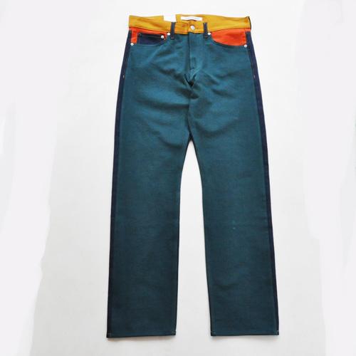 Calvin Klein Jeans /カルバンクラインジーンズ /モダンクラシックデニムトラッカージャケット セットアップ -6