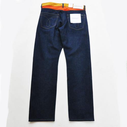 Calvin Klein Jeans /カルバンクラインジーンズ /モダンクラシックデニムトラッカージャケット セットアップ -7
