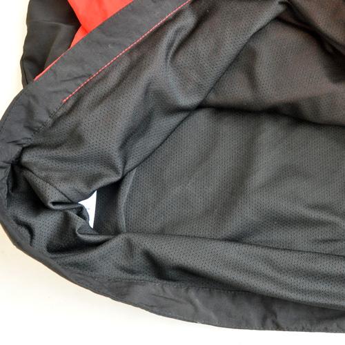 NIKE/ナイキ Jordan Wing Anorak Half Zip Hoodie US企画  ジョーダン ウィング アノラック ハーフジップ フーディ - 5