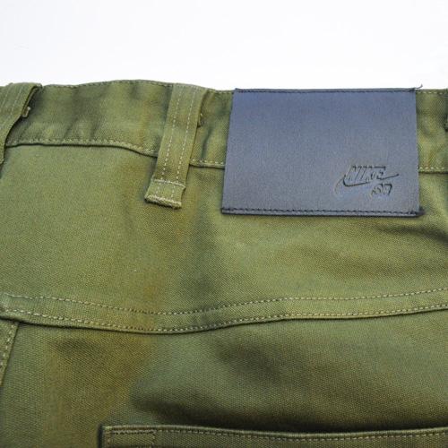 NIKE SB / ナイキエスビー FTM 5 POCKET パンツ  海外モデル-3