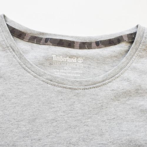 TIMBERLAND / ティンバーランド ケネベックリバー カモポケット Tシャツ - 2