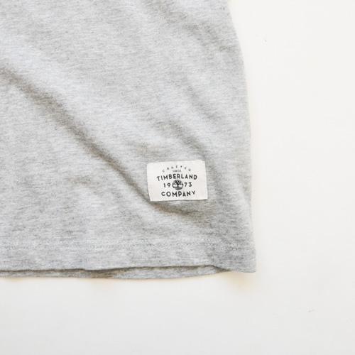 TIMBERLAND / ティンバーランド ケネベックリバー カモポケット Tシャツ - 4
