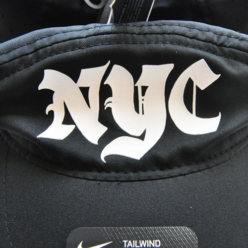 NIKE/ナイキ RUN NEW YORK CITY 2018 NYC Running CAP NY限定モデル-2