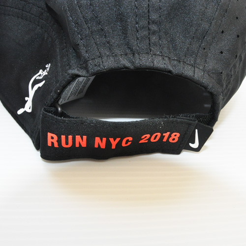 NIKE/ナイキ RUN NEW YORK CITY 2018 NYC Running CAP NY限定モデル-3