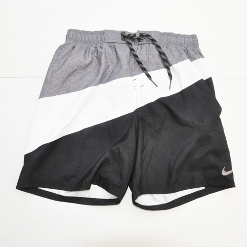 NIKE/ナイキ カラー切り返し Swim Shorts BIG SIZE