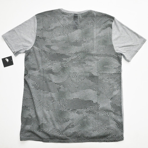 NIKE / ナイキ BACK ALL OVER TECH POCKET Tシャツ 海外限定 - 1