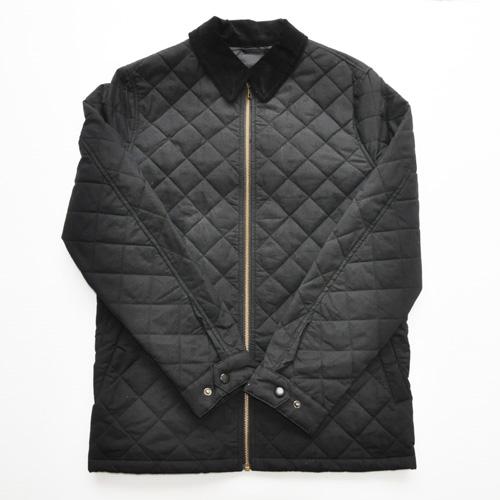 J.CREW/ジェイクルー スプリングキルティングジャケット