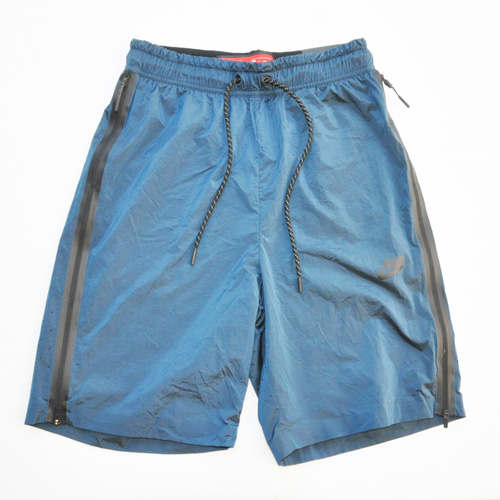 NIKE/ナイキ TECH PACK NYLON SHORTS 2カラー US企画