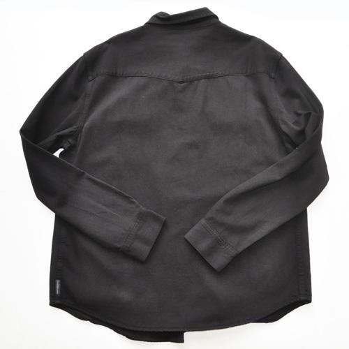 Calvin Klein / カルバンクライン ジーンズ コントラストシャツジャケット BIG SIZE-2