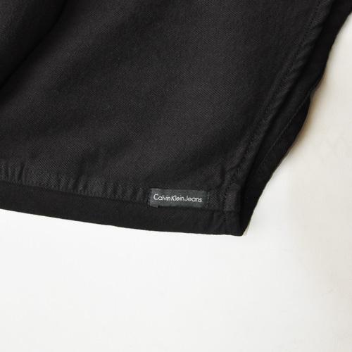 Calvin Klein / カルバンクライン ジーンズ コントラストシャツジャケット BIG SIZE-5