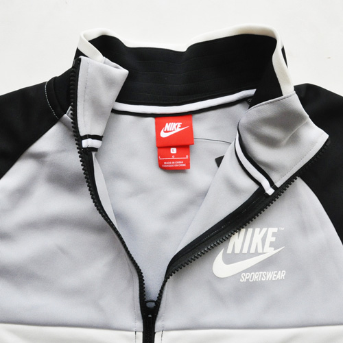 NIKE/ナイキ FULL ZIP  TRACK JACKET US限定 BIG SIZE - 2