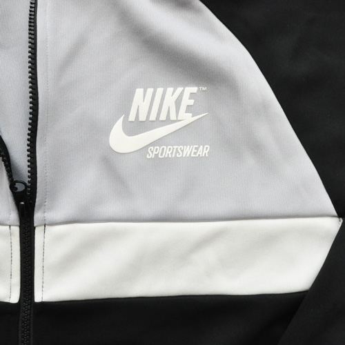 NIKE/ナイキ FULL ZIP  TRACK JACKET US限定 BIG SIZE - 3