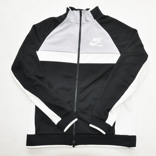 NIKE/ナイキ FULL ZIP  TRACK JACKET US限定 BIG SIZE4