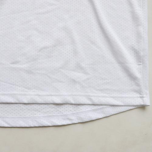 NIKE SB/ナイキエスビー メッシュロングスリーブTシャツ BIG SIZE - 4