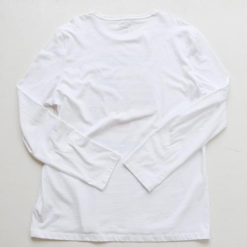 DKNY / ダナキャラン NEW YORK STATE 5Borough グラフィック L/S Tシャツ BIG SIZE - 1