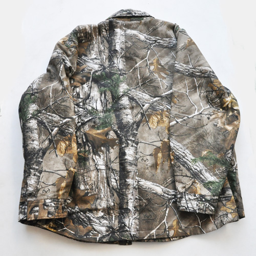 CARHARTT / カーハート WAXFORD CANVAS CAMO JACKET BIG SIZE - 1