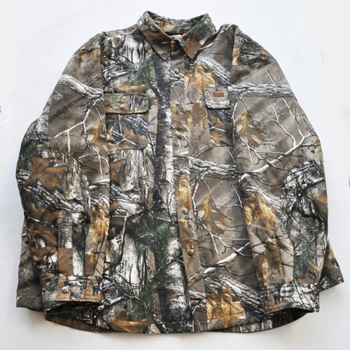 CARHARTT / カーハート WAXFORD CANVAS CAMO JACKET BIG SIZE