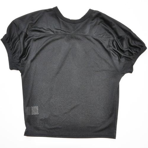 NIKE / ナイキ Vネックメッシュアメリカンフットボールゲームシャツ-2