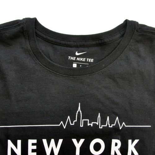 NIKE / ナイキ NEW YORK TEE ブラック New York 限定モデル SMALL SIZE - 4