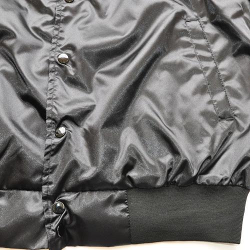 OBEY フロントバックプリントMA-1ジャケット-4