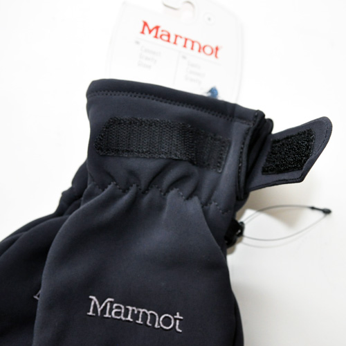 MARMOT / マーモット CONNECT GRAVITY GLOVE - 4