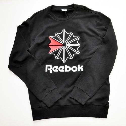 REEBOK / リーボック クラシック セットアップ ブラック - 1
