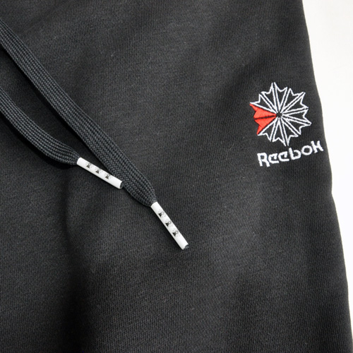 REEBOK / リーボック クラシック セットアップ ブラック - 8