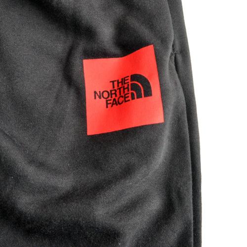 THE NORTH FACE / ザノースフェイス NEVER STOP スウェットパンツ ブラック-3