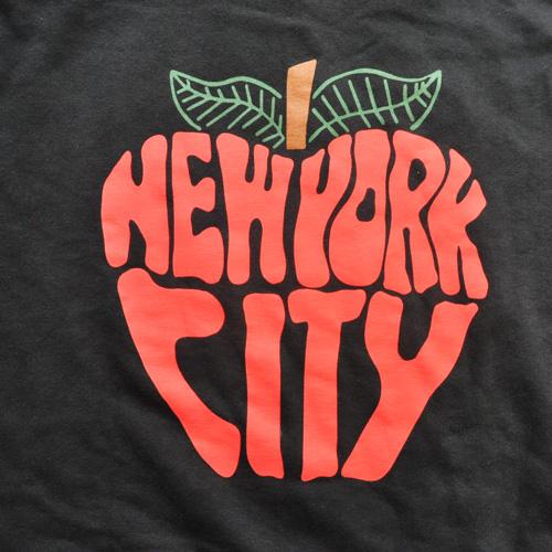 THE NORTH FACE / ザノースフェイス  NYC Big Apple フードパーカー BIG SIZE US限定-3