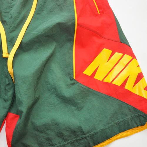 NIKE/ナイキ  THROWBACK Swim Shorts 海外限定モデル -4