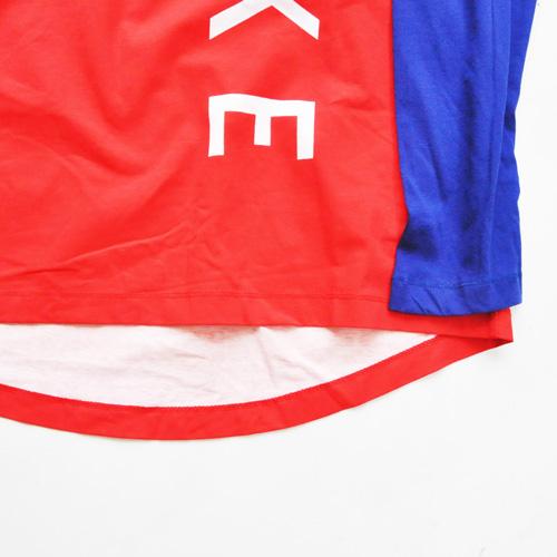 NIKE/ナイキ フーディーロングスリーブTシャツ US限定 BIG SIZE - 5