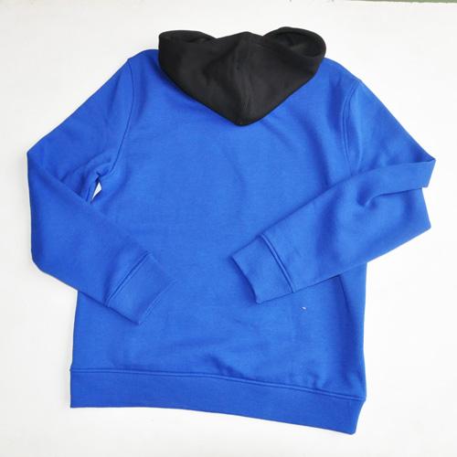 Calvin Klein /CK/ カルバンクライン ジーンズ BOXロゴ裏起毛スウェットセットアップ ブルー-2