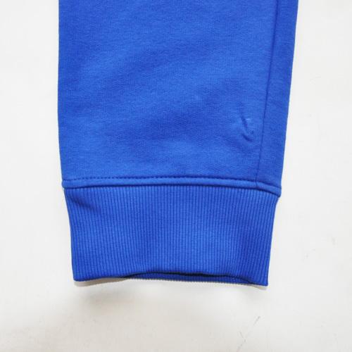Calvin Klein /CK/ カルバンクライン ジーンズ BOXロゴ裏起毛スウェットセットアップ ブルー-8