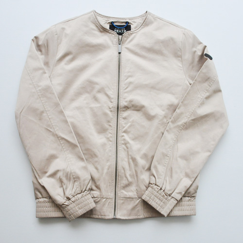 NATIVE YOUTH/ネイティブユース 薄手MA-1ジャケット