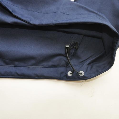 NIKE / ナイキ new york yankees×NIKE BASEBALL Wネーム ロングスリーブゲームシャツ 海外モデル - 4