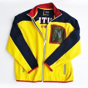 NAUTICA / ノーティカ LIL YACHTYコレクション セットアップ BIG SIZE - 1