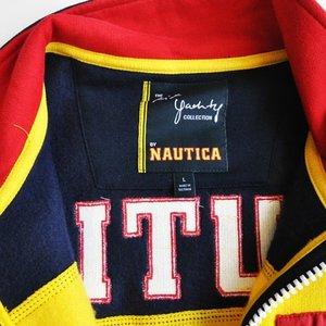 NAUTICA / ノーティカ LIL YACHTYコレクション セットアップ BIG SIZE - 5