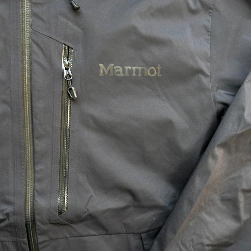 MARMOT / マーモット マウンテンナイロンジャケット - 3