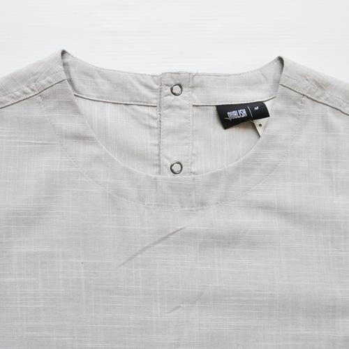 PUBLISH/パブリッシュ ビッグシルエット 半袖Tシャツ-3