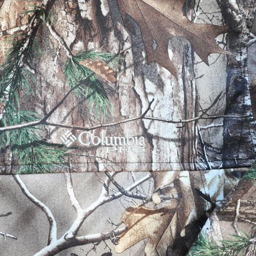 Columbia/コロンビア PHG REAL TREE ハンティングジャケット BIG SIZE-4