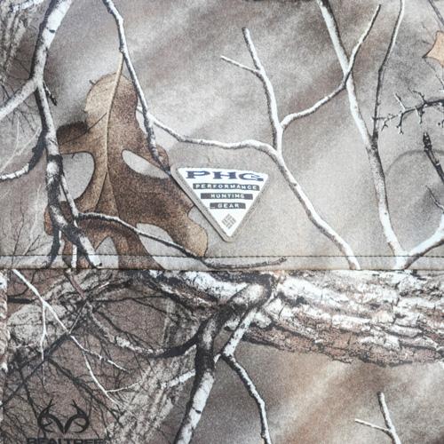 Columbia/コロンビア PHG REAL TREE ハンティングジャケット BIG SIZE-7
