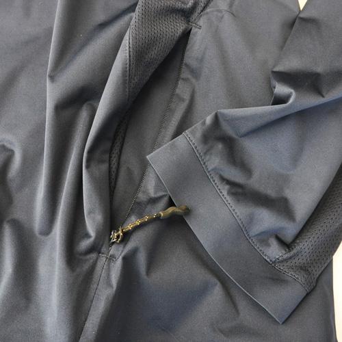 NIKE / ナイキ BASE BALL ロングスリーブゲームシャツ ネイビー 海外モデル - 3